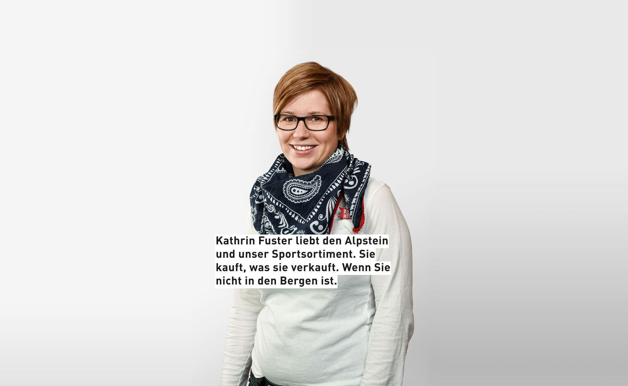 Kathrin Fuster