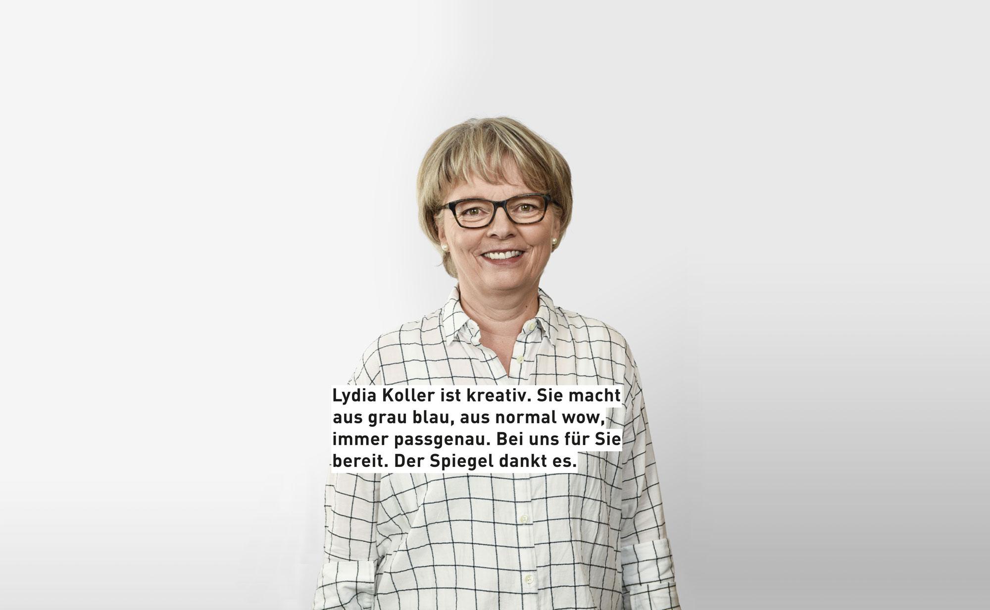 Lydia Koller