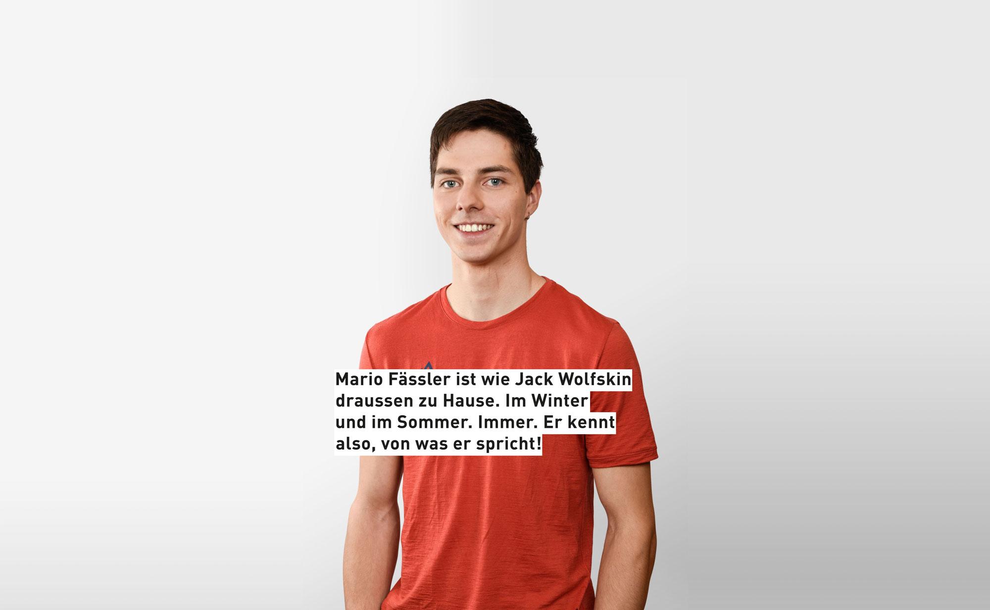 Mario Fässler