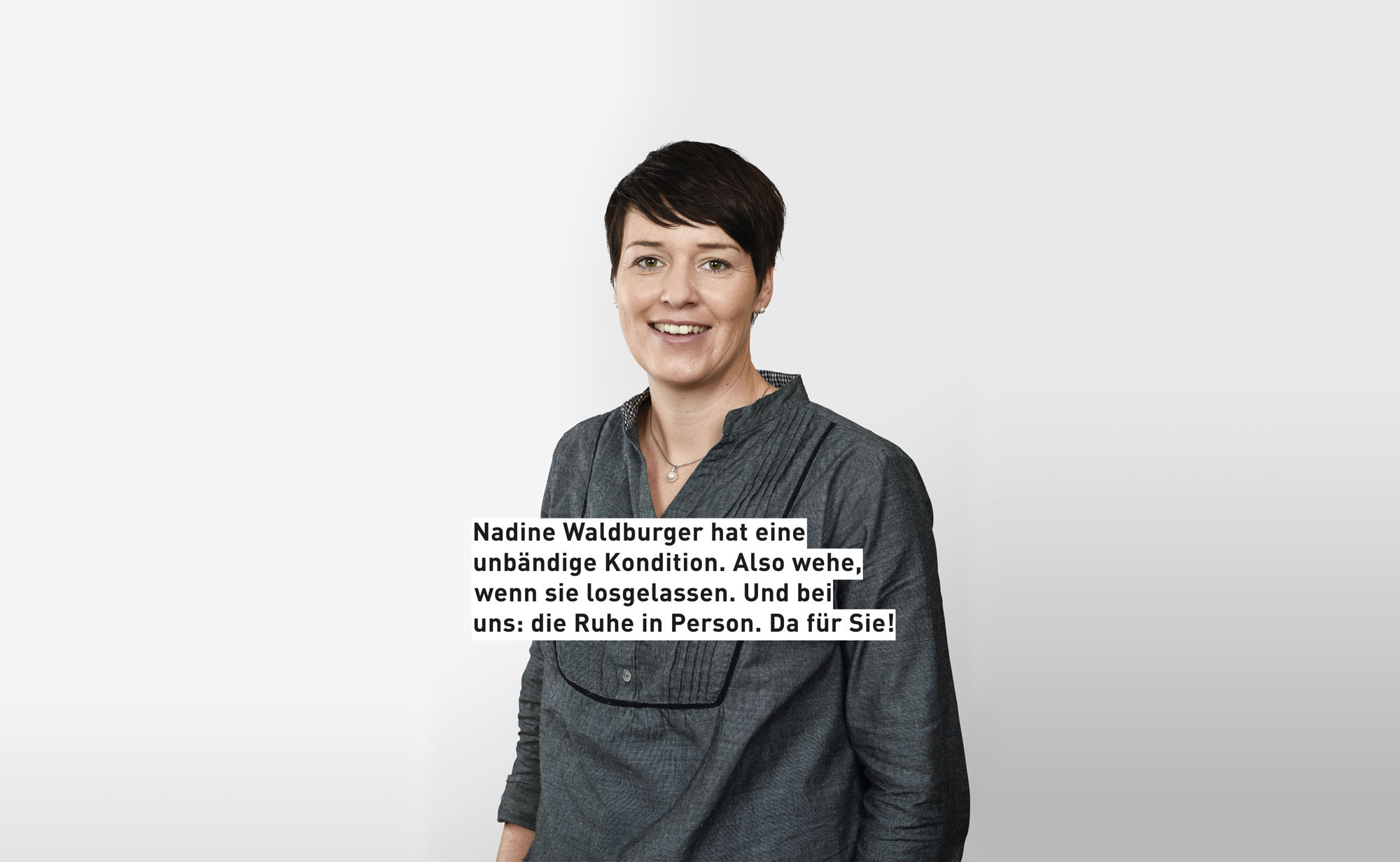 Nadine Waldburger