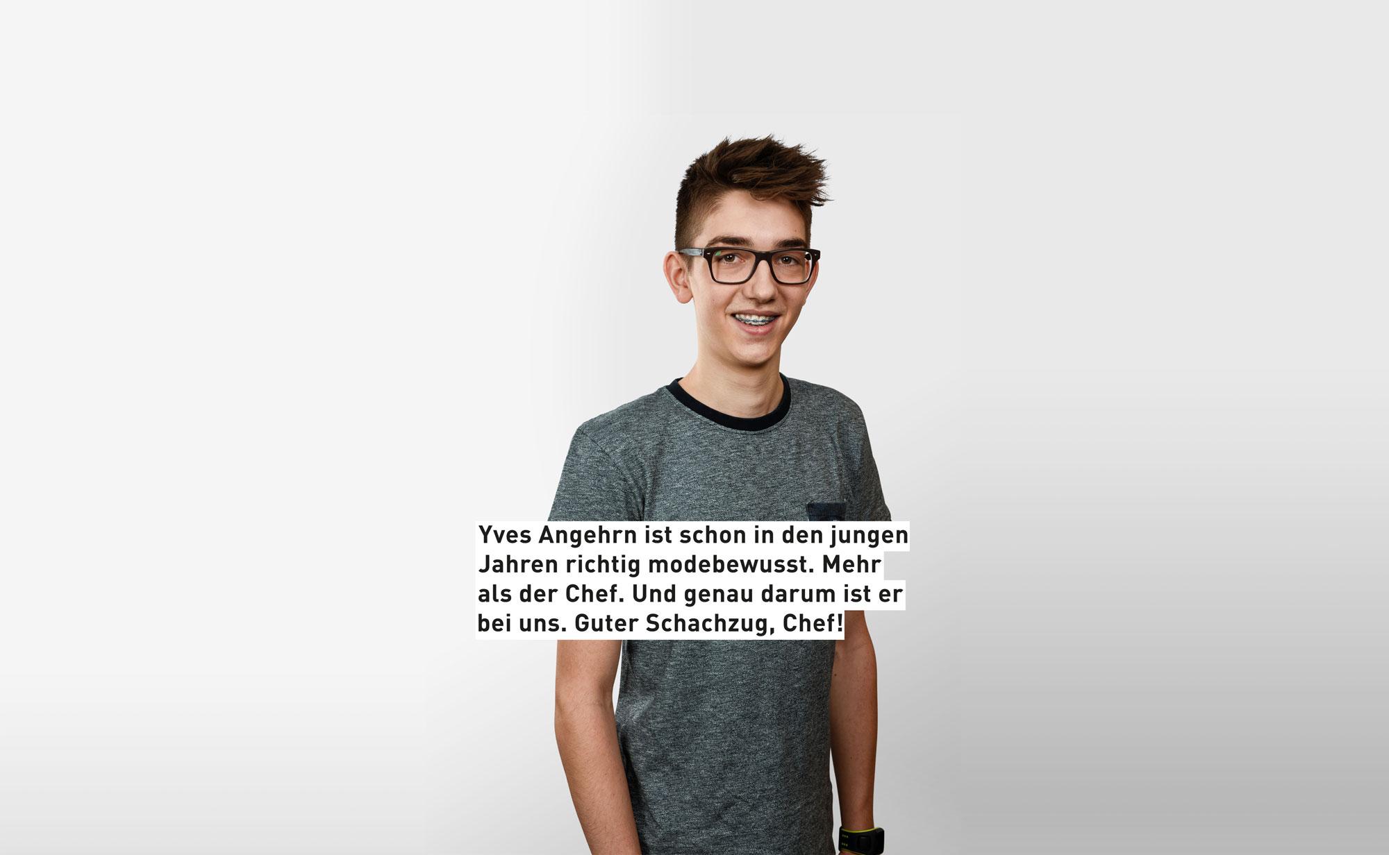 Yves Angehrn