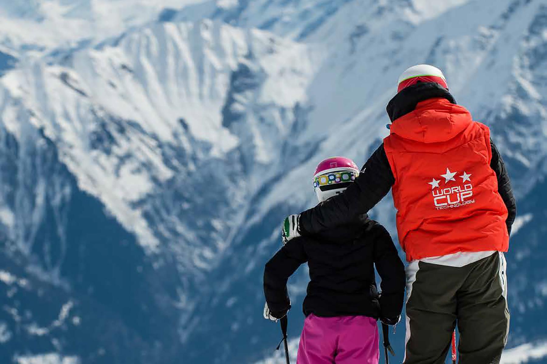 Skisaison WARM UP